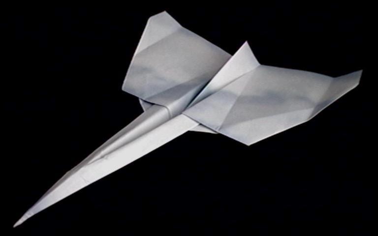 Air Plane Photos 2013 Paper Airplanes Designs