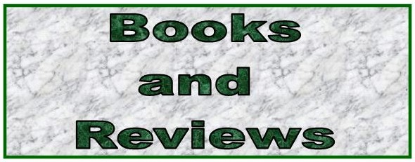 Click on Me to go Back to The Books and Reviews!